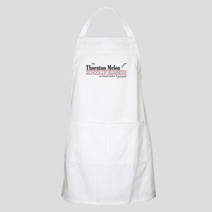 Melon School of Business BBQ Apron