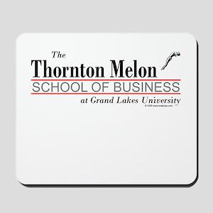 Melon School of Business Mousepad