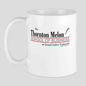 Melon School of Business Mug