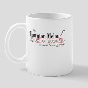 Melon School of Business Mug