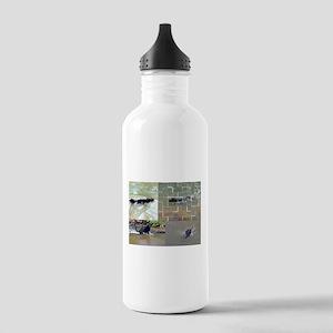swim Stainless Water Bottle 1.0L