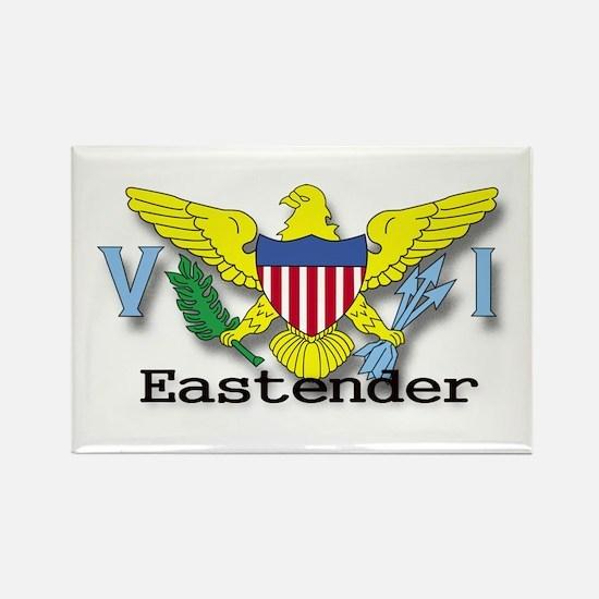 eastender Rectangle Magnet
