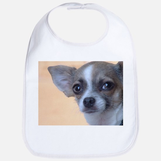 Artsy Dog Bib