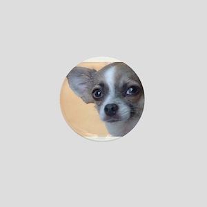 Artsy Dog Mini Button