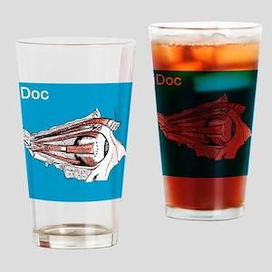 iDoc Aqua Drinking Glass