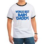 worlds best baby daddy Ringer T