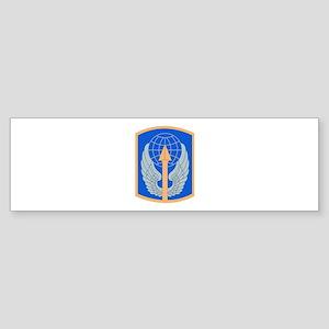 SSI - 166th Aviation Brigade Sticker (Bumper)