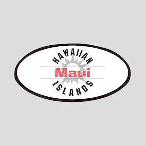 Maui Hawaii Patches