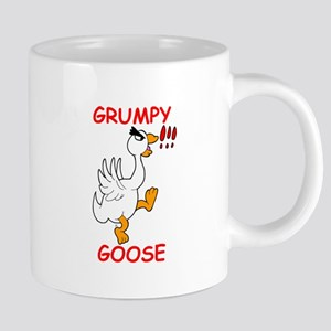grumpygoose 20 oz Ceramic Mega Mug