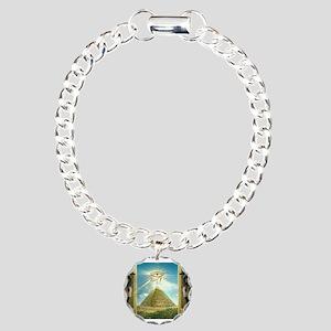 Best Seller Charm Bracelet, One Charm