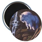 """""""King of the Mountain"""" 2.25"""" Magnet (100 pack)"""
