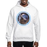 """""""King of the Mountain"""" Hooded Sweatshirt"""