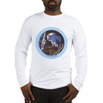 """""""King of the Mountain"""" Long Sleeve T-Shirt"""