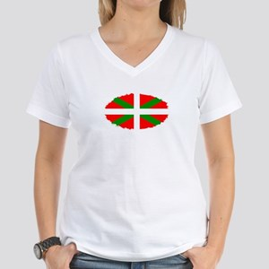 Basque Flag Ikurrina T-Shirt