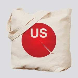 We Are The 99 Percent Tote Bag