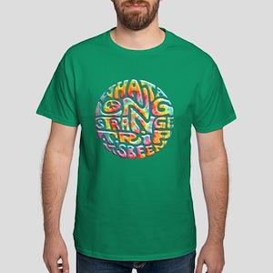 Long Strange Trip Dark T-Shirt