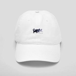 Running Huskies Cap