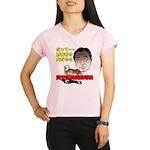 Tax dog Performance Dry T-Shirt
