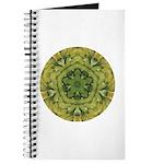 Banana Mandala Journal
