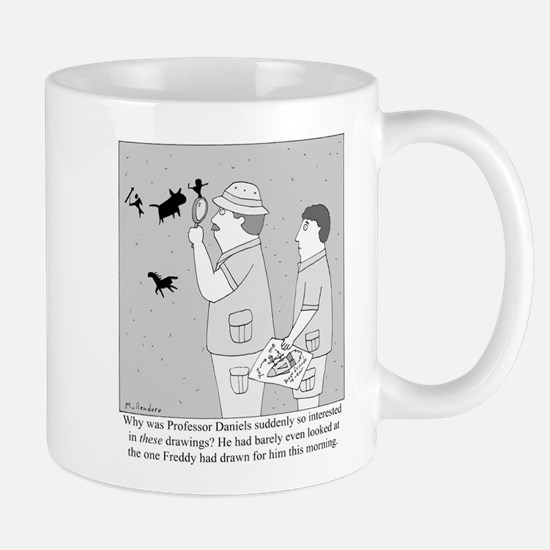 Cave Drawings Mug