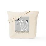 Cave Drawings Tote Bag