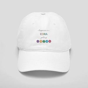 Cora BINGO Cap