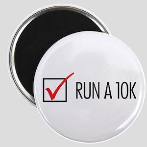 Run a 10k Magnet
