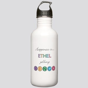 Ethel BINGO Stainless Water Bottle 1.0L