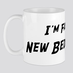 Famous in New Bedford Mug