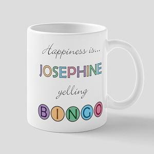 Josephine BINGO Mug