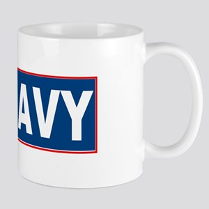 SWCC Navy Mug