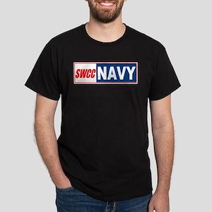 SWCC Navy Black T-Shirt
