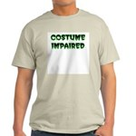 Costume Impaired Light T-Shirt
