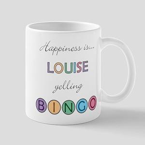 Louise BINGO Mug