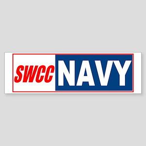 SWCC Bumper Sticker