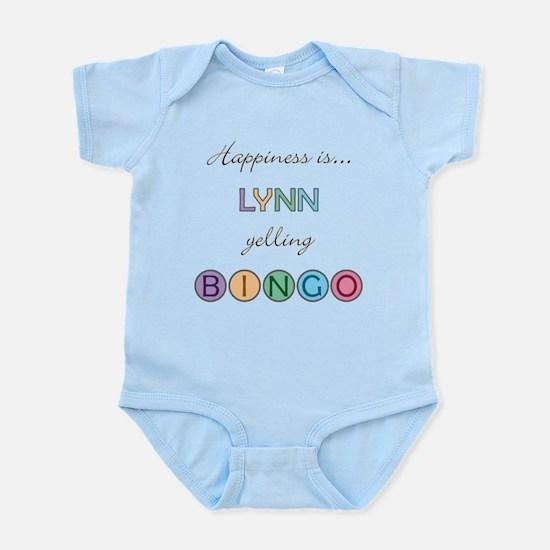 Lynn BINGO Infant Bodysuit