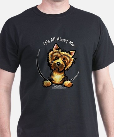 Norwich Terrier IAAM T-Shirt
