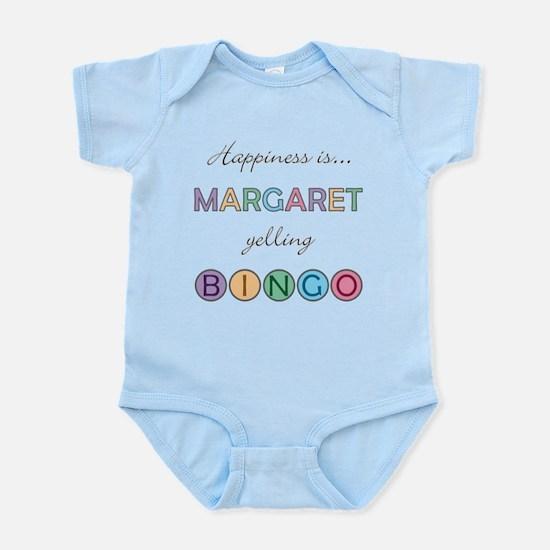 Margaret BINGO Infant Bodysuit