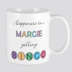 Margie BINGO Mug