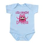 Little Monster Donna Infant Bodysuit