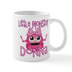 Little Monster Donna Mug