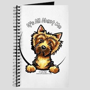 Norwich Terrier IAAM Journal