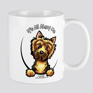 Norwich Terrier IAAM Mug
