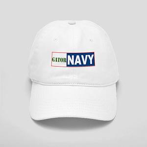 Gator Navy Cap
