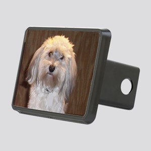 havanese Hitch Cover