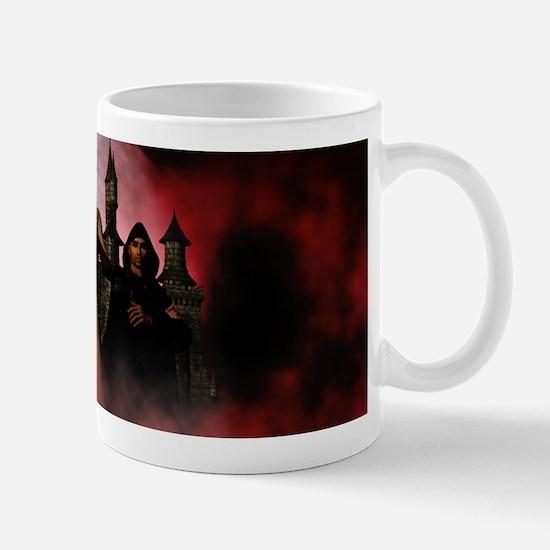Cute Magic user Mug