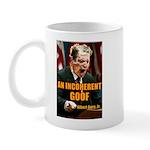 An Inconvenient Al Gore Mug
