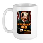 An Inconvenient Al Gore Large Mug