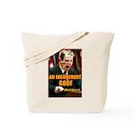 An Inconvenient Al Gore Tote Bag