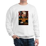 An Inconvenient Al Gore Sweatshirt